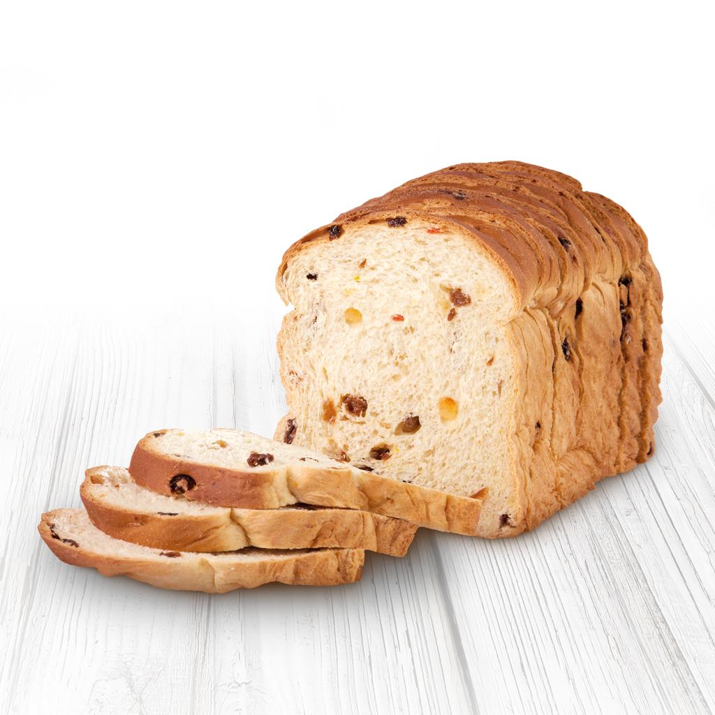 Bread Maypole